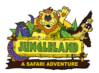 New Jungleland attraction