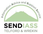 SEND IASS Telford & Wrekin: Young People's Information