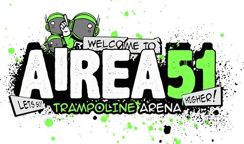 Airea51 Trampoline Arena - SEN Sessions