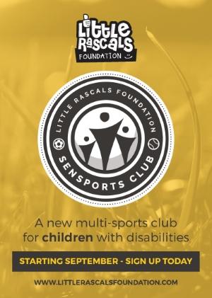 New multi-sports club
