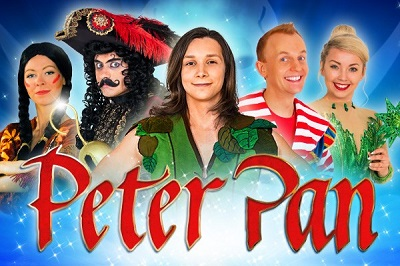 Peter Pan - Relaxed Performance Panto