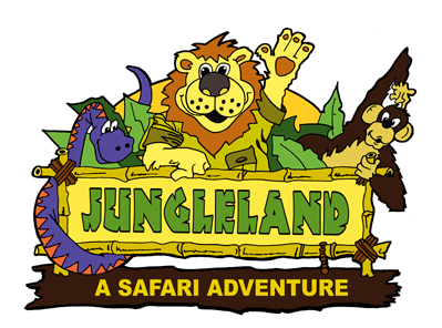 New Jungleland attraction