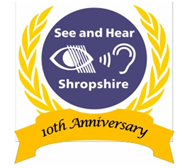 See and Hear Shropshire 2017