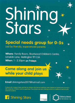 Shining Stars Group